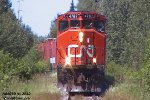 CN 4787 on the 561 East